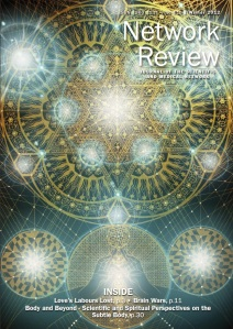 The Network Review no  110 winter 2012 The Scientific and medical Network cover