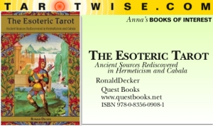 The Esoteric Tarot Reviewed by TarotWise.com