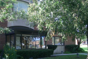 Quest Books 306 W. Geneva Road, Wheaton, IL